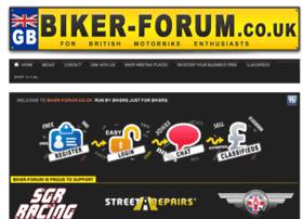 biker-forum.co.uk