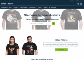 biker-t-shirts.spreadshirt.co.uk