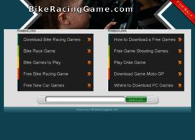 bikeracinggame.com