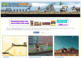 bikeracinggames.info