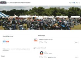 bikerandrider.com