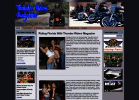 bikerbarmagazine.com