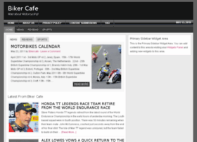bikercafe.co.uk
