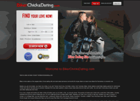 bikerchicksdating.com