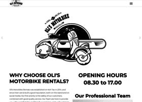 bikerentalkohtao.com