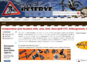 bikereserve.com
