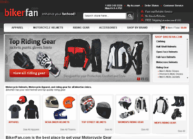 bikerfan.com
