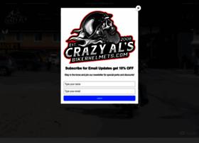 bikerhelmets.com