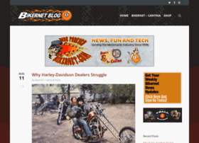 bikernetblog.com