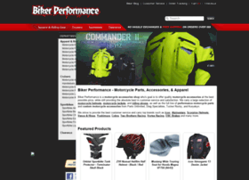 bikerperformance.com