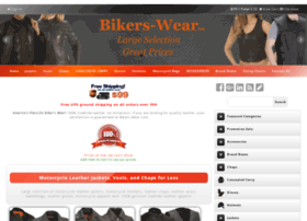 bikers-wear.com