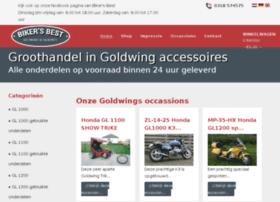 bikersbest.goldwing.nl