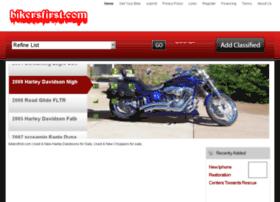 bikersfirst.com