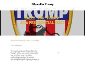 bikersfortrump2016.com