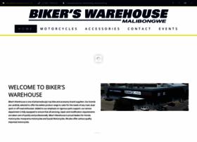 bikerswarehouse.co.za