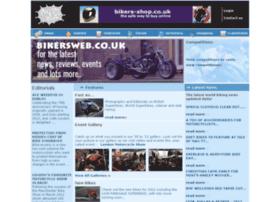 bikersweb.co.uk