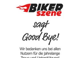 bikerszene.de