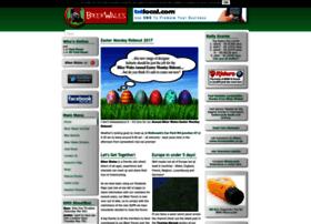 bikerwales.com
