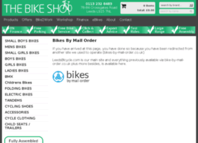 bikes-by-mail-order.co.uk
