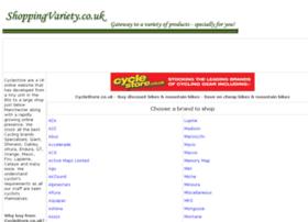 bikes-mountain-bikes.shoppingvariety.co.uk