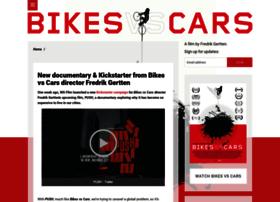 bikes-vs-cars.com