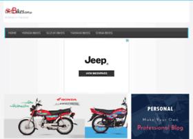 bikes.com.pk