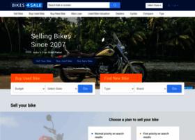 bikes4sale.in