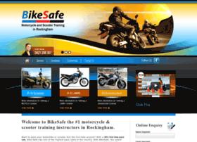 bikesafe.net.au