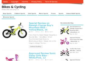 bikescycling.eu