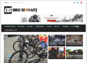 bikeservant.com