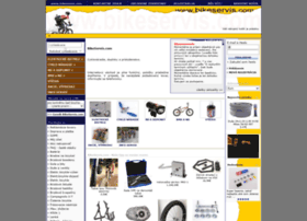 bikeservis.com