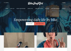 bikeshopgirl.com
