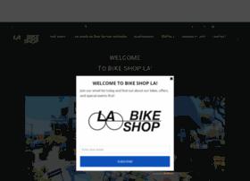 bikeshopla.com