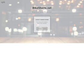 bikeshorts.net