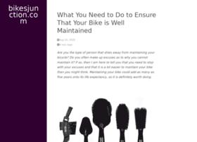 bikesjunction.com