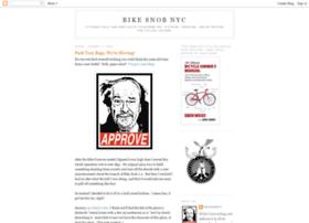 bikesnobnyc.blogspot.com