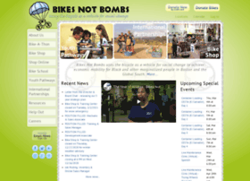 bikesnotbombs.org