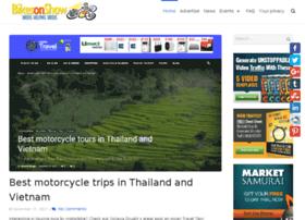 bikesonshow.com