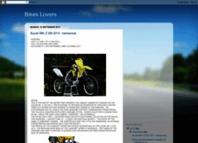 bikesonsky.blogspot.sk