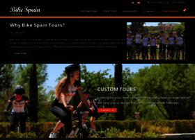 bikespain.info