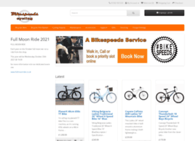 bikespeeds.com