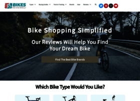 bikesreviewed.com