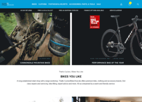 bikesyoulike.co.uk