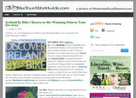 biketoursworldwide.com