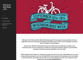 bikeweek.wisconsinbikefed.org