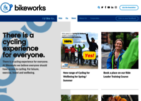 bikeworks.org.uk