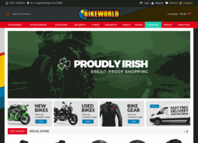 bikeworld.ie