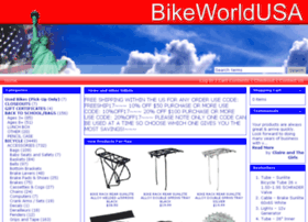 bikeworldusa.com