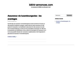bikhir-annonces.com