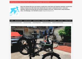bikingvietnam.com